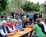 Tag der Vereine: Vergleichbares hat das Dorf noch nicht erlebt