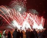 Warm Up vor Silvester: Markus Merz lädt Vollbüttel zum Feuerwerk ein