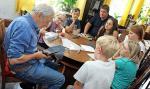 Ferienspaßkinder können jetzt elektronische Schlösser knacken