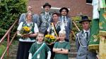 Marion Holste ist neue Schützenkönigin