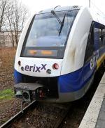 Erixx-Panne sorgt für Chaos auf der B 4